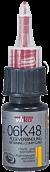 WIKO 06K48 10ml - univerzalno lepilo za spajanje cilindričnih delov