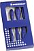 6-delni set izvijačev, ravni + križni (PZD); PROMAT