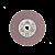 Brusna plošča / kamen Profi 200 x 20 x 32, 40A-f