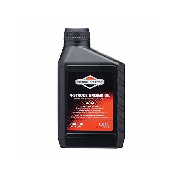 B&S olje za 4 taktne motorje, 0,6L