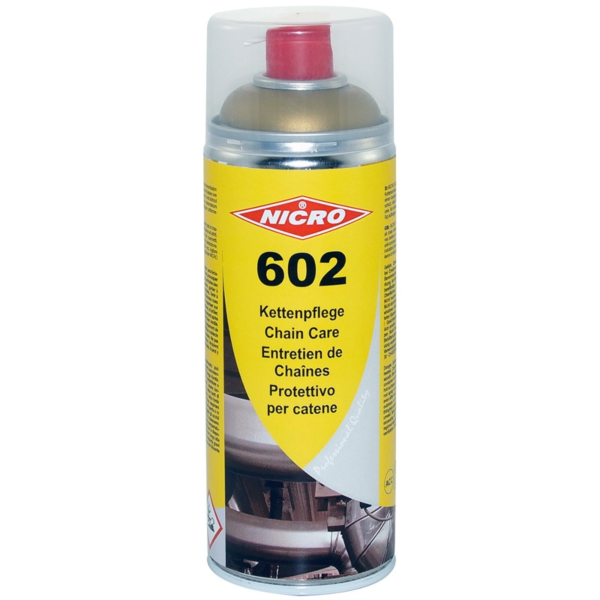 NICRO 602, sprej za nego verig, 400ml