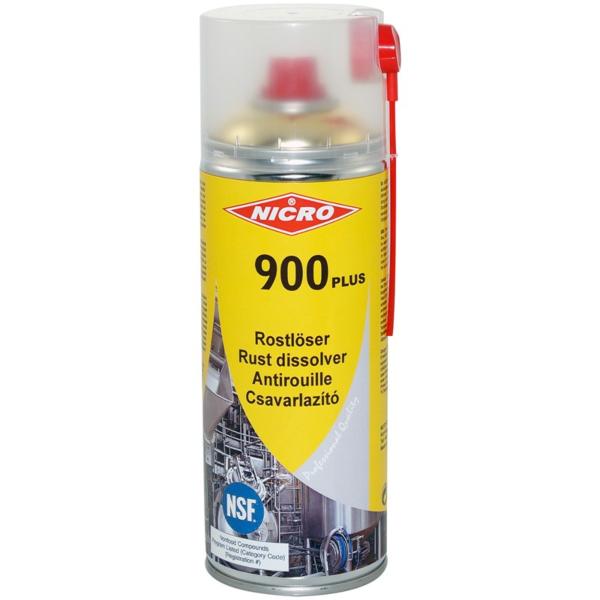 NICRO 900, odstranjevalec rje, 400ml