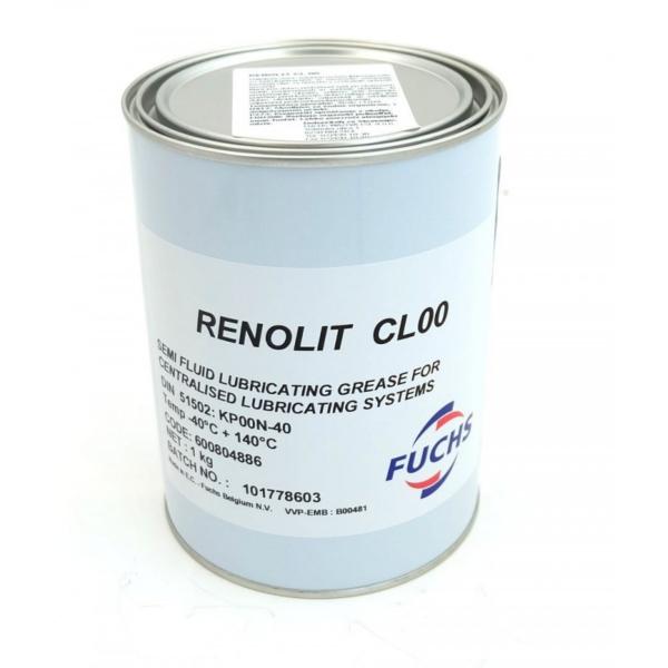 RENOLIT CL 00, 1kg