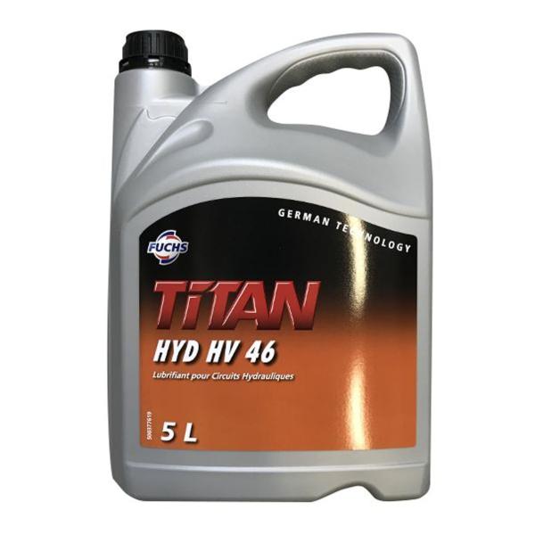 TITAN HYD HV 46 5L