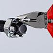 Kombinirane koničaste klešče 145mm, KNIPEX