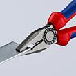 Kombinirane klešče 180mm, KNIPEX