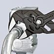 Vodovodne klešče, 250mm; KNIPEX