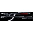 Velike klešče za varovalne (seger) obroče, zunanje (DIN471), ravne; 500mm, BGS