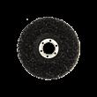 Čistilno brusni disk Premium 115 x 22 SiC, za JEKLO in INOX