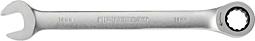 Viličasto obročni ključ z ragljo, 8mm - 30mm; PROMAT