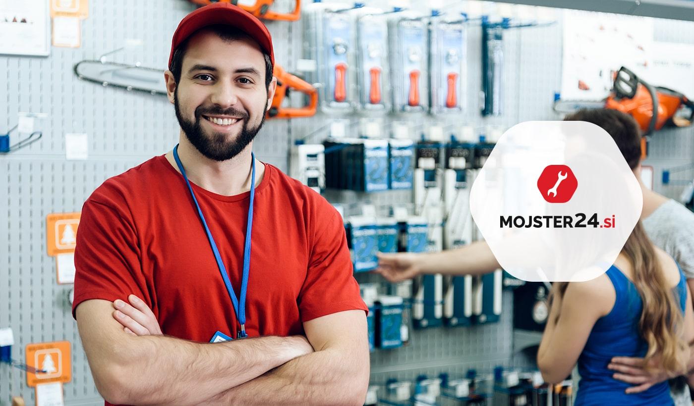 O podjetju Mojster24.si